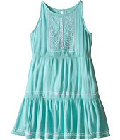 Lucky Brand Kids - Abilyn Dress with Lace (Little Kids)