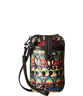 Sakroots - Artist Circle Smartphone Wristlet