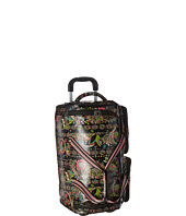 Sakroots - Artist Circle Rolling Duffle