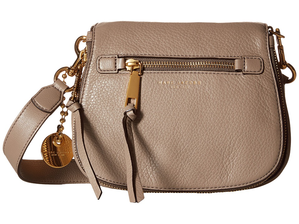 Marc Jacobs - Recruit Small Saddle Bag