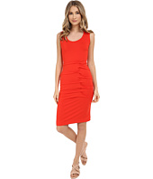 Nicole Miller - Vegas Tidal Pleat Dress