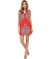 Nicole Miller - Bali Shift Dress