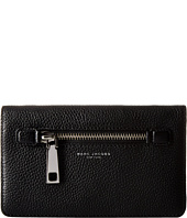 Marc Jacobs - Gotham Wallet Leather Strap