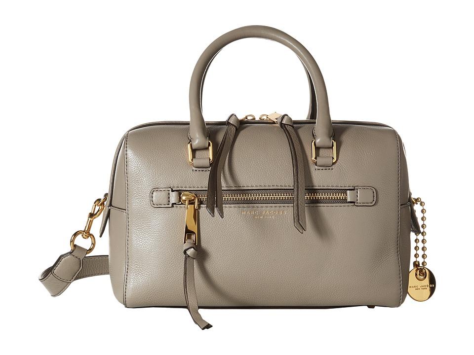 Marc Jacobs - Recruit Bauletto (Mink) Handbags