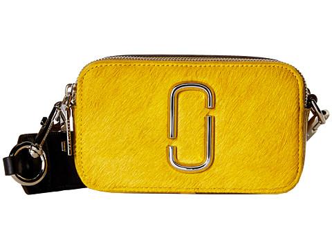 Marc Jacobs Snapshot Haircalf Small Camera Bag