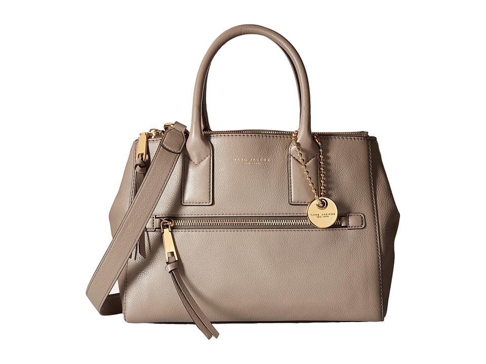 Marc Jacobs - Recruit East/West Tote (Mink) Handbags