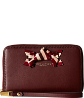 Marc Jacobs - Bow Zip Phone Wristlet