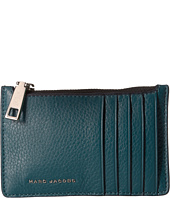 Marc Jacobs - Wingman Card Zip Wallet