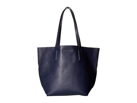 Marc Jacobs Wingman Shopping - Midnight Blue Multi