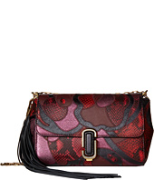 Marc Jacobs - J Marc Snake Patchwork Shoulder Bag