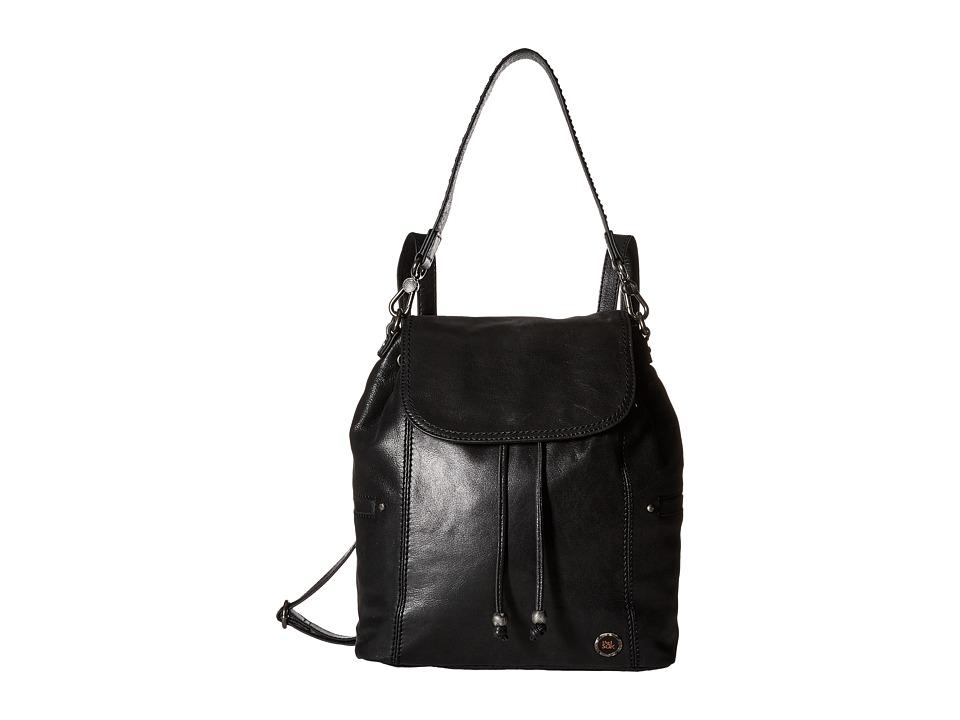 The Sak - Avalon Backpack (Black) Backpack Bags