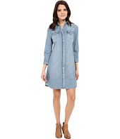 Stetson - Light Blue Denim Dress