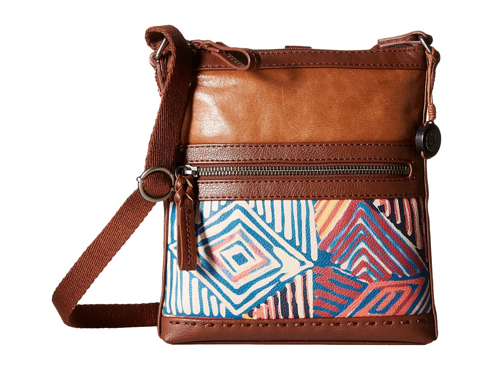 The Sak - Pax Swing Pack (Madura Print) Cross Body Handbags