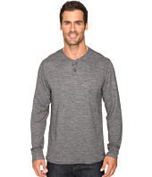 Hot Chillys - Wool Double Layer Henley