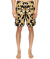 Versace - Baroque Nylon Long Trunk