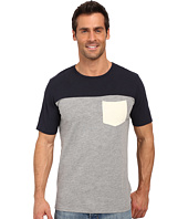 United By Blue - Color Block Short Sleeve Shirt