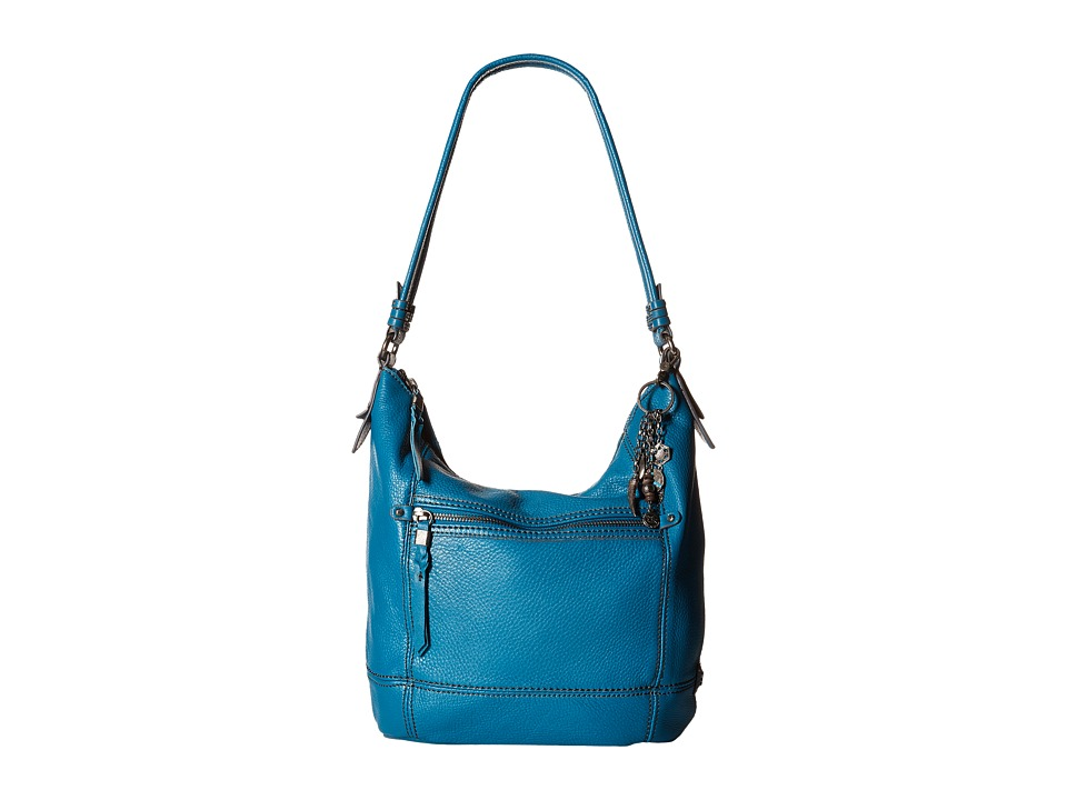 The Sak - Sequoia Hobo (Azure) Hobo Handbags