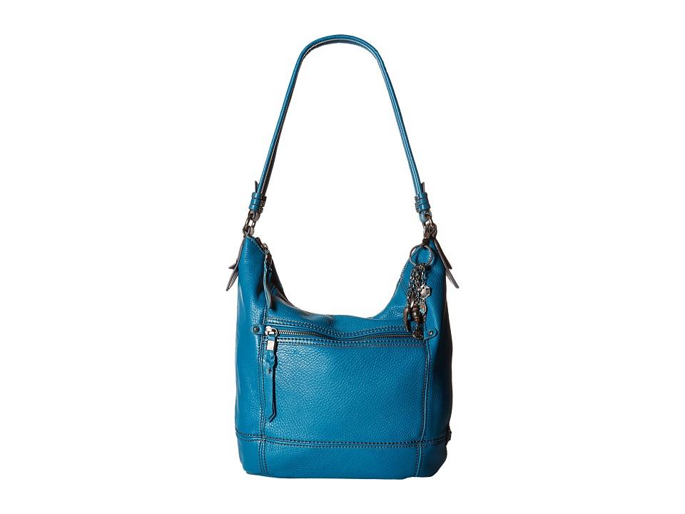 The Sak - Sequoia Hobo (Azure) Hobo Handbags