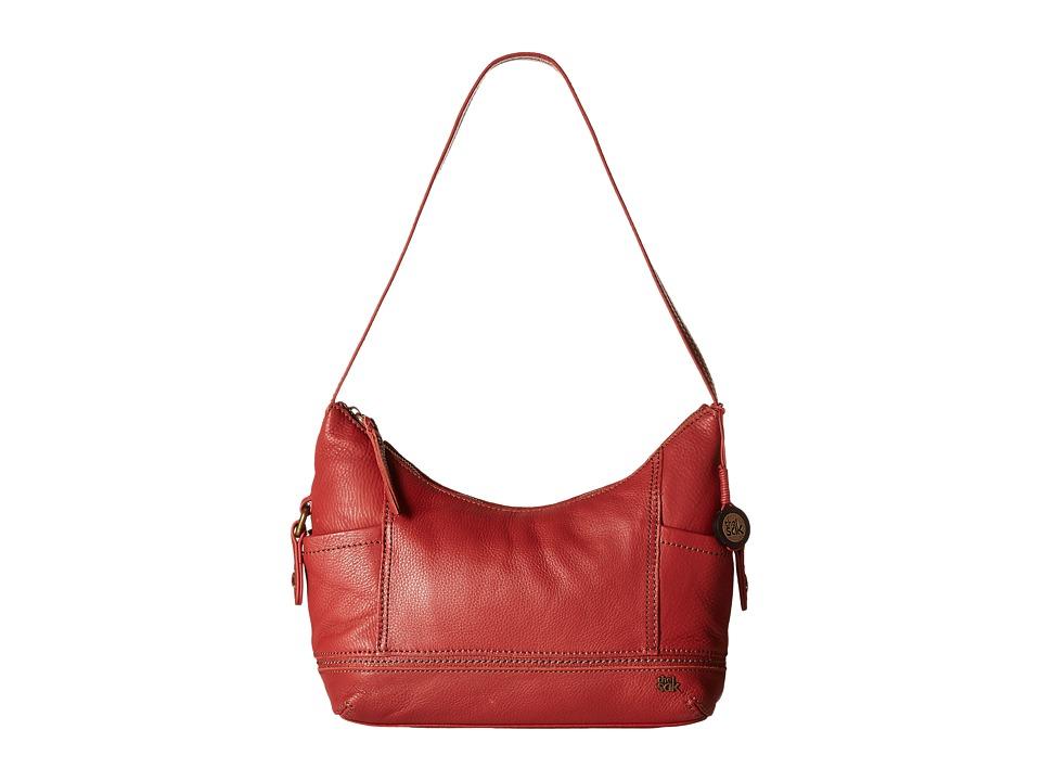 The Sak - Kendra Hobo (Sienna) Hobo Handbags