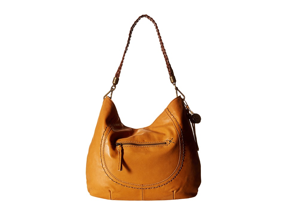 The Sak - Indio Hobo (Ochre) Hobo Handbags