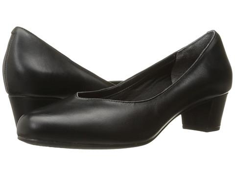 Rockport Total Motion Charis - Black Leather