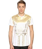 Versace Jeans - Metallic Sol Print T-Shirt
