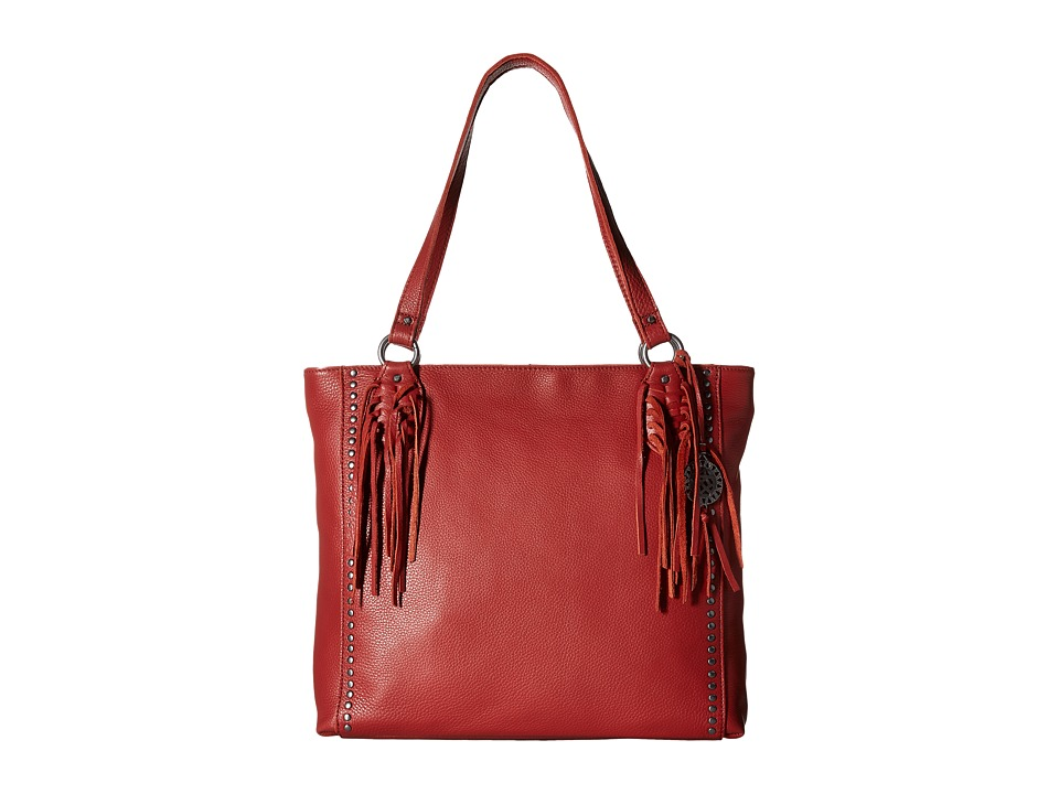 The Sak - Montara Tote (Sienna) Tote Handbags