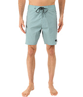 United By Blue - Confluence Scallop Boardshorts