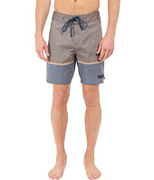 United By Blue - Clear Creek Scallop Boardshorts