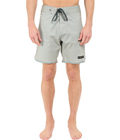 United By Blue - Kingfisher Scallop Boardshorts