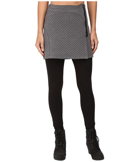 Stonewear Designs Omega Skirt - Heather Gray