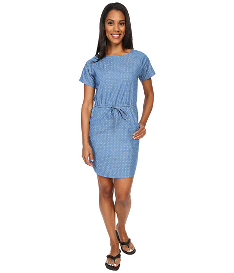 United By Blue Maddison Chambray Dress