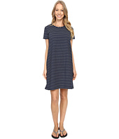 United By Blue - Hyde Stripe Swing Dress