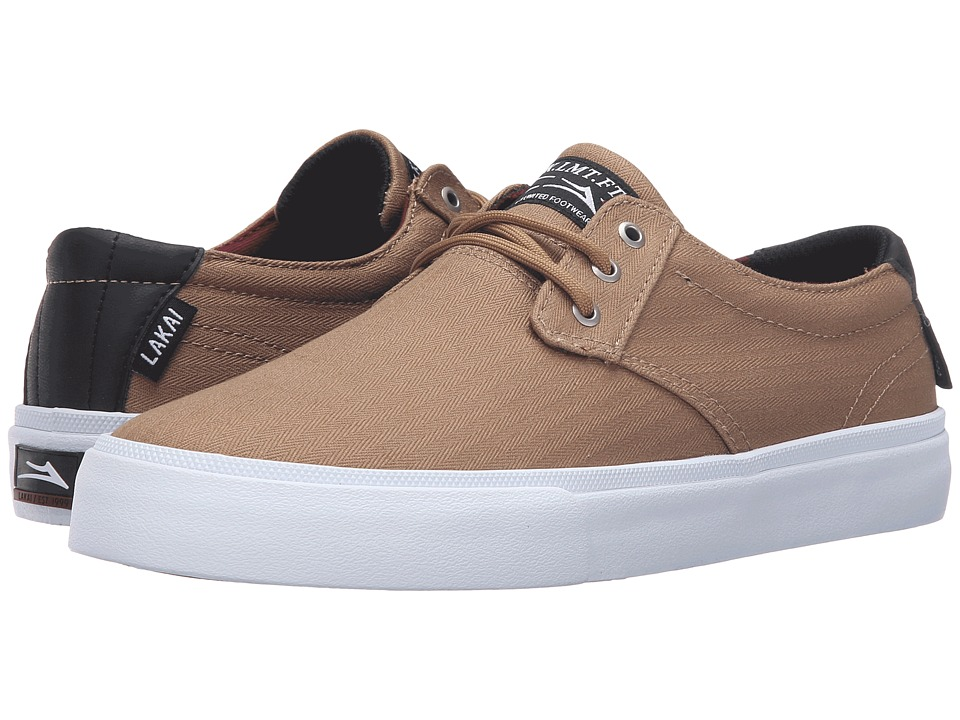 Lakai - M.J. (Wheat Textile) Men