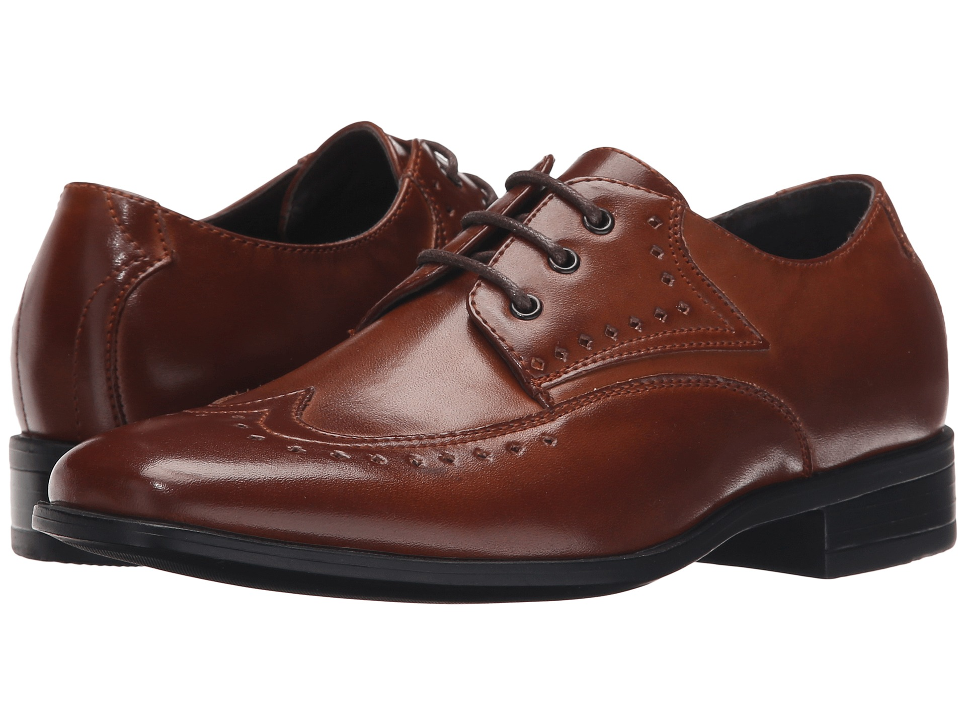 Stacy Adams Shoes: All the shoes to keep you walking in comfort and style at antminekraft85.tk Your Online Clothing & Shoes Store! Get 5% in rewards with Club O! Coupon Activated! Skip to main content FREE Shipping & Easy Returns* Kids Stacy Adams Boys Somerton Leather Lace Up Oxfords.