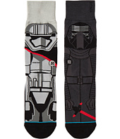 Stance - First Order