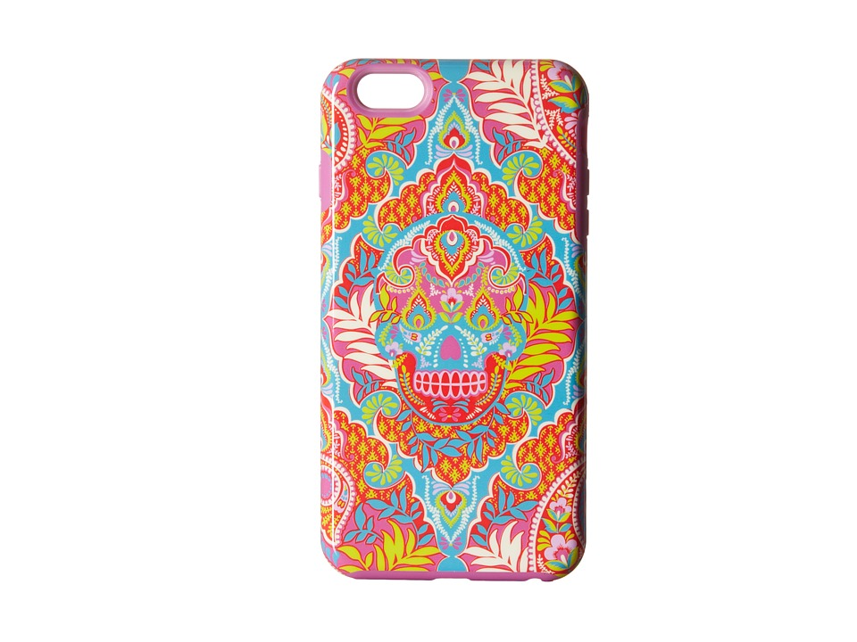 Vera Bradley - Hybrid Case for iPhone 6 Plus/6s Plus (Trouble in Paradise) Cell Phone Case