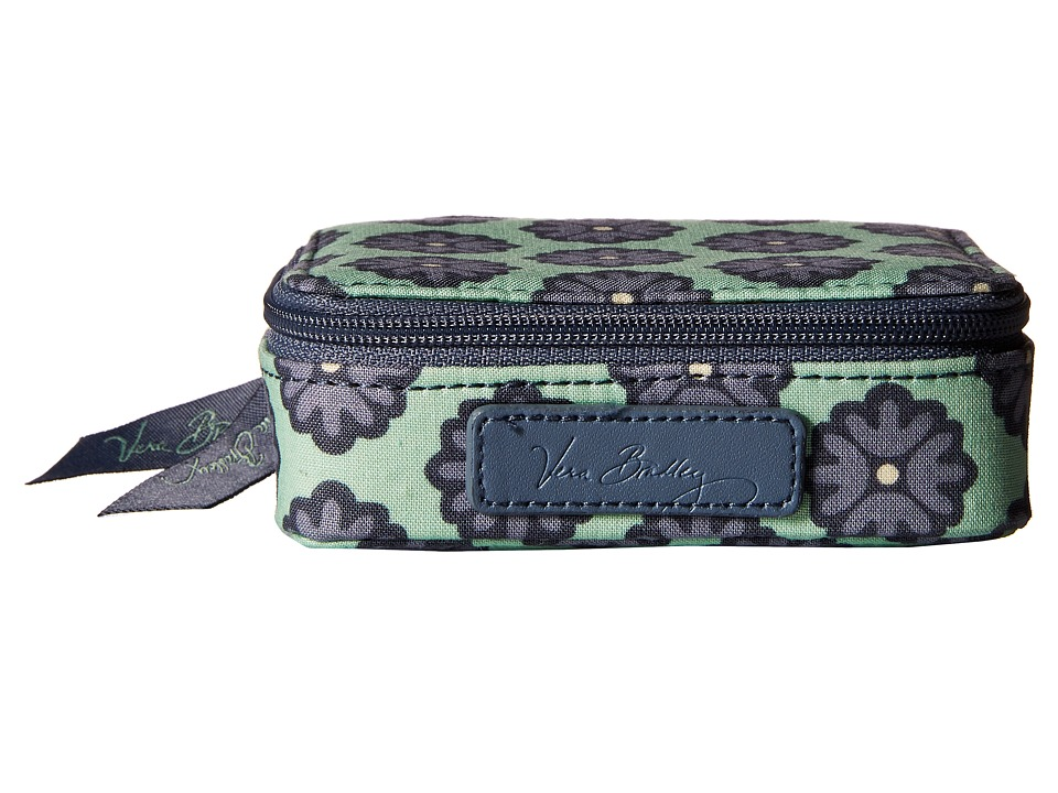 Vera Bradley - Travel Pill Case (Nomadic Blossoms) Travel Pouch