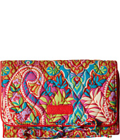 Vera Bradley - All Wrapped Up Jewelry Roll