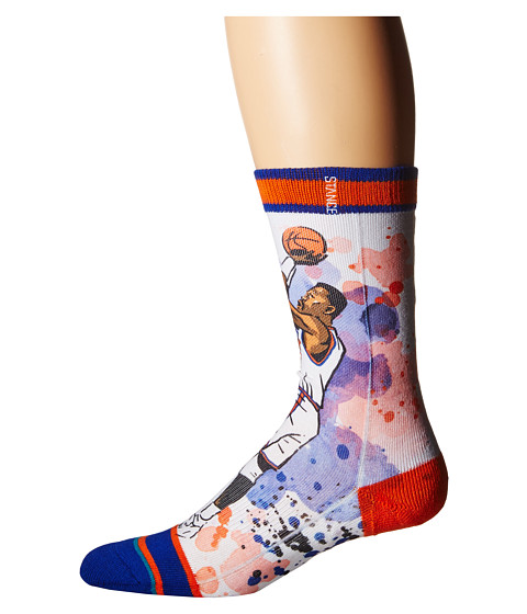 Stance Ewing - Blue