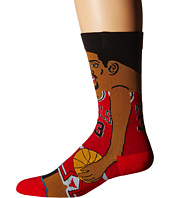 Stance - S. Pippen