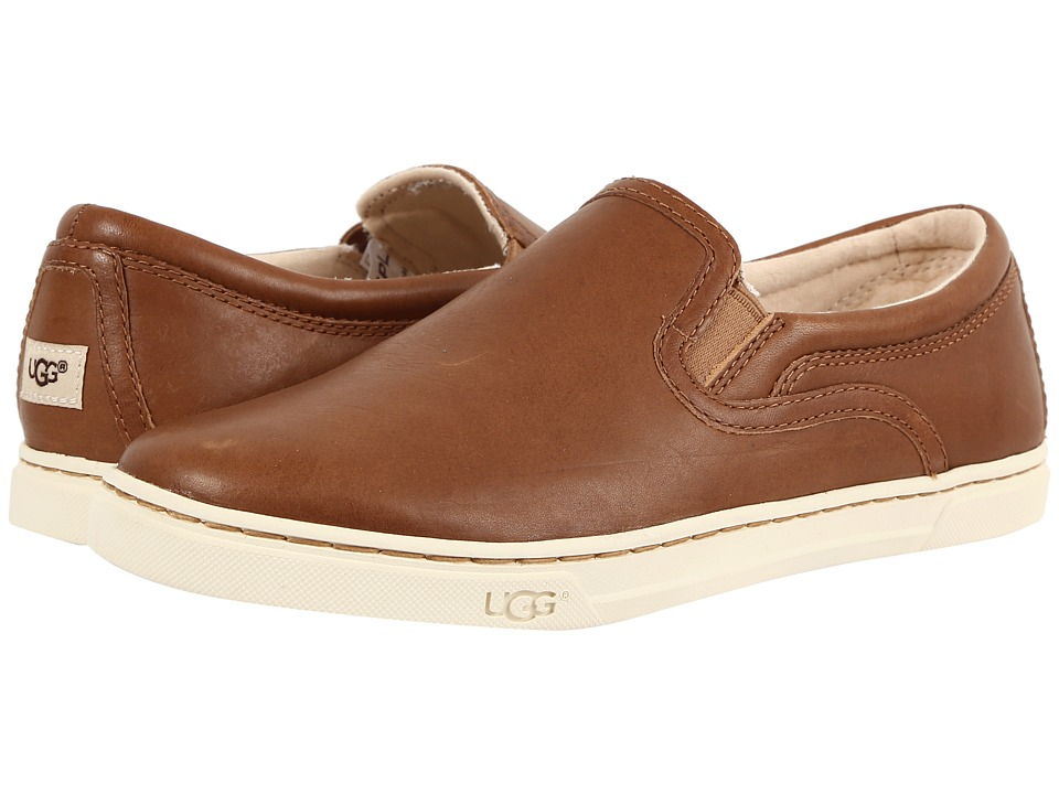 UGG - Fierce (Chestnut) Women