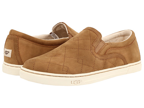 Cross-border:- UGG Fierce Deco Quilt Women's Shoes low price