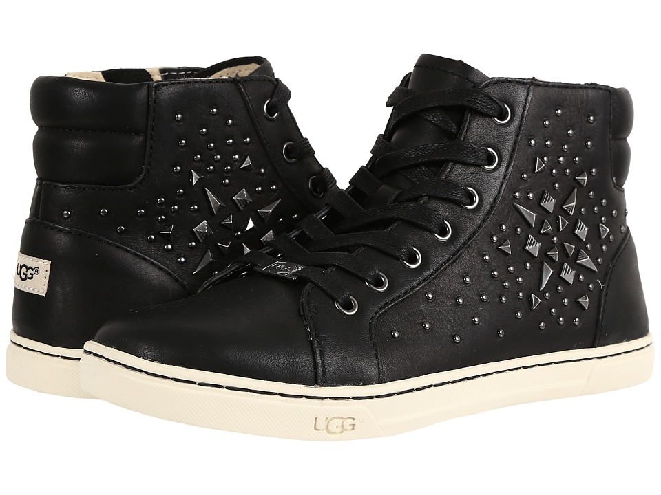 UGG - Gradie Deco Studs (Black) Women