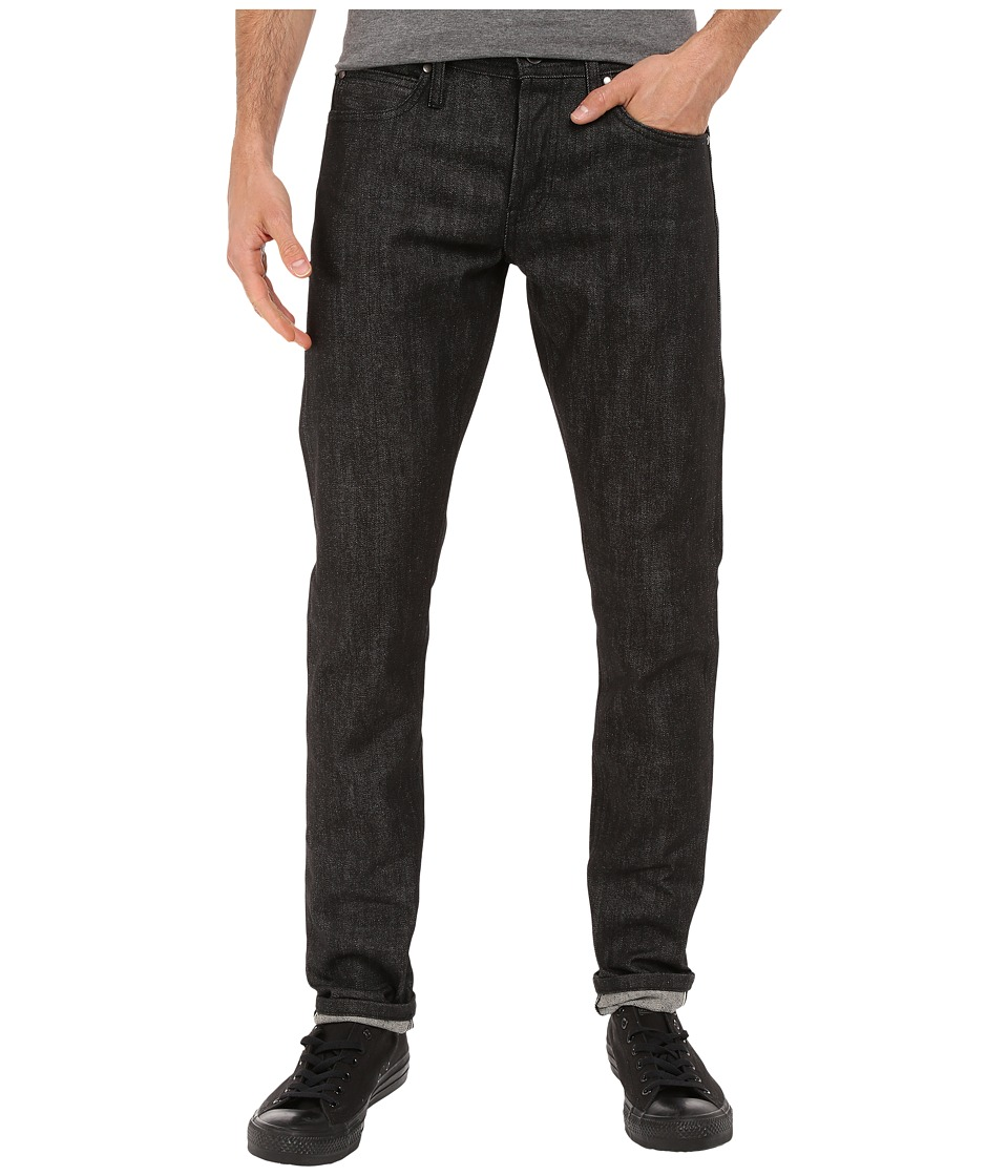 The Unbranded Brand - Tight Jeans in Black Selvedge