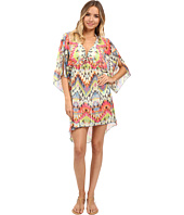 BECCA by Rebecca Virtue - Cayenne Tunic Cover-Up
