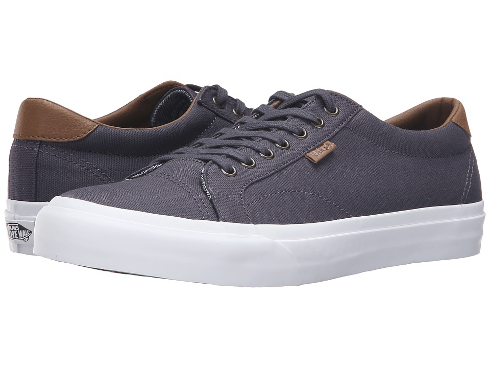 Vans - Court ((C&L) Periscope/True White 2) Men