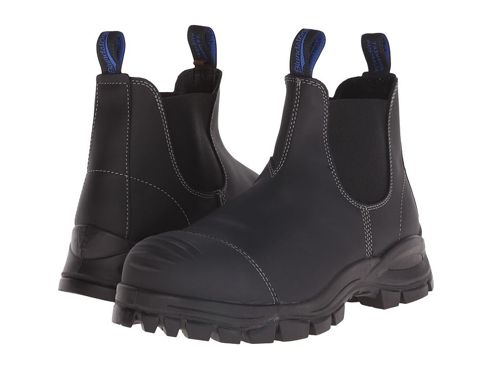 Blundstone - BL990 (Black) Work Boots