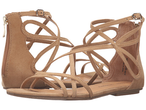 Chinese Laundry Penny - Camel Micro Suede
