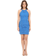 Adelyn Rae - Lace Sheath Sleeveless Dress